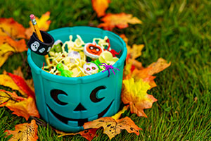 How Bariatric Patients Can Resist the Candy Temptation this Halloween