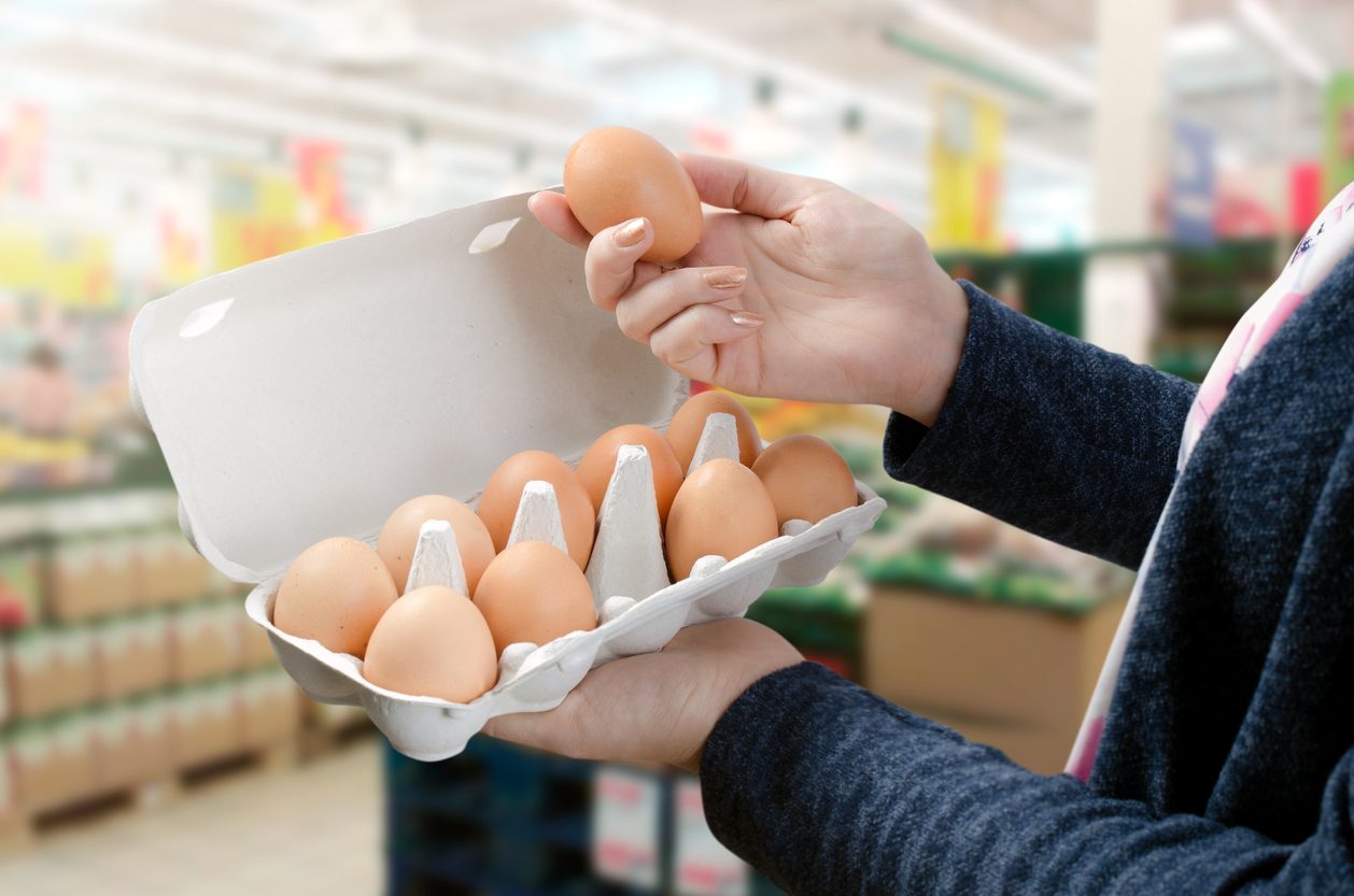 How To Tell if Eggs are Bad
