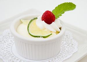 Key Lime Pie Post Gastric Sleeve