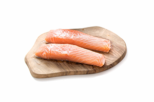 Here's What Bariatric Patients Need to Know About Salmon