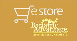 Estore Bariatric Advantage Nutritional Supplements