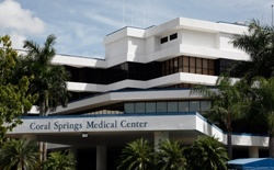 gastric sleeve surgery at Coral Springs Medical Center in South Florida