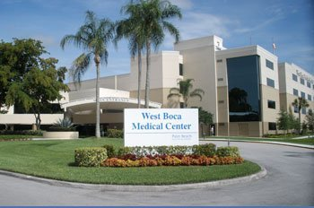 Gastric Sleeve Surgery at West Boca Medical Center in Boca Raton, Florida