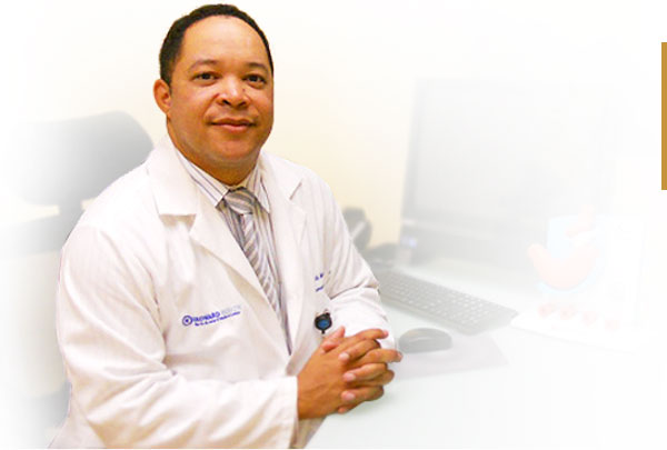 Dr. Shillingford, General Surgeon Florida