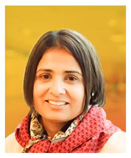 Priti M Kothari, MD Profile