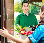 Consider Getting Your Groceries Delivered