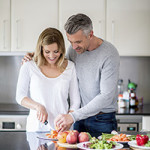 Couple's Lifestyle Choices Have a Greater Impact on Health than Upbringing